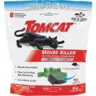 Tomcat Mouse Killer I Refillable Mouse Bait Station (8-Refill) Image 3